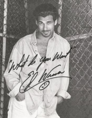 ed quinn young and hot