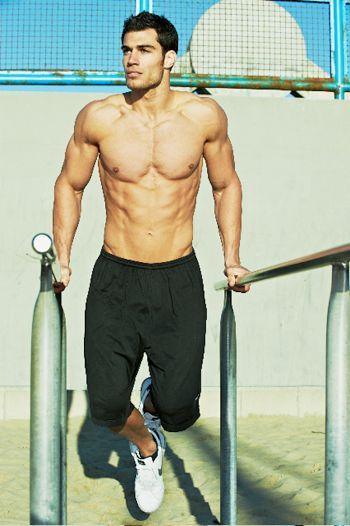 evan antin body workout