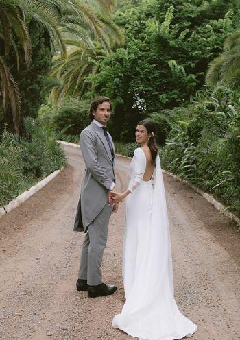 feliciano lopez wedding wife sandra gago