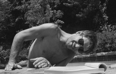 harrison ford young smoking hot