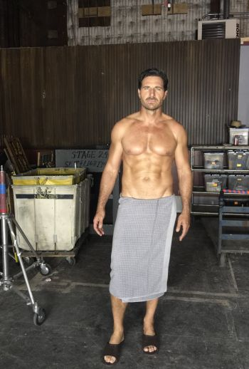hot celebrity daddy ed quinn