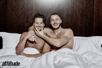 james hill gay with austin armacost cbb