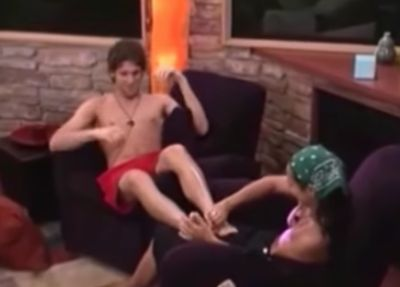 jason guy shirtless big brother - wesh anchor