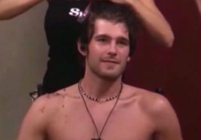 jason guy shirtless virgin