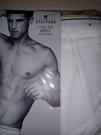 jcpenney mens underwear brand - stafford