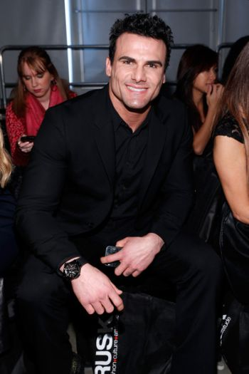 jeremy jackson update - 2014 - attending the nolcha fashion show