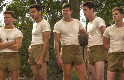 jon rudnitsky hot in short shorts