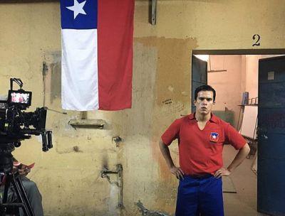 juan carlos maldonado chilean actor