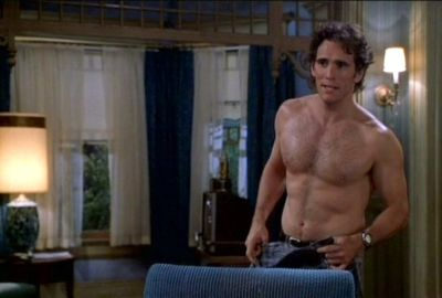 matt dillon body