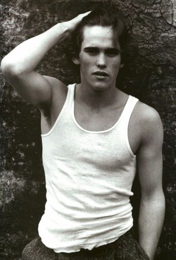 matt dillon hot tank top shirt
