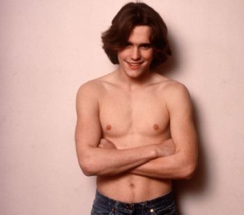 matt dillon young body