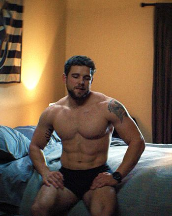 max thieriot underwear - boxer briefs