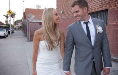 memphis garrett wedding