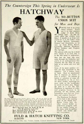 mens suit underwear no button hatchway