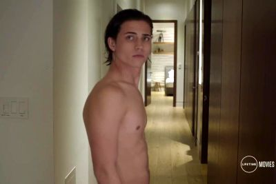 tanner buchanan shirtless in sinister seduction
