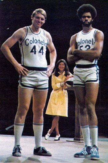 vintage basketball shorts for men 1970s