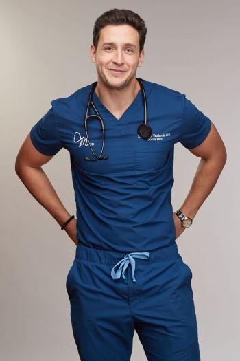 Dr Mike Varshavski gay or straight
