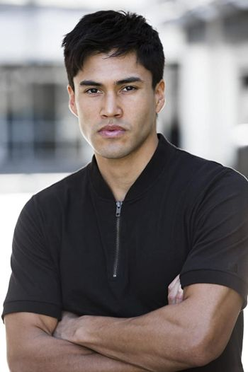 Martin Sensmeier hollywood actor
