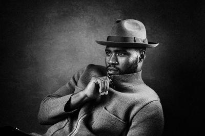 Martins Imhangbe hot black actor