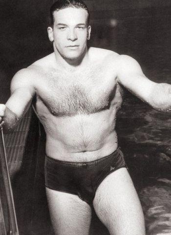 Sebastiano Pigazzi underwear grandfather bud spencer