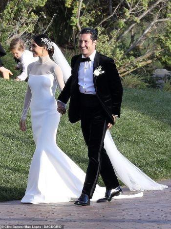 Val Chmerkovskiy Wedding to Jenna Johnson2