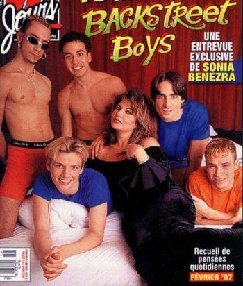 aj mclean underwear boxer briefs magazine