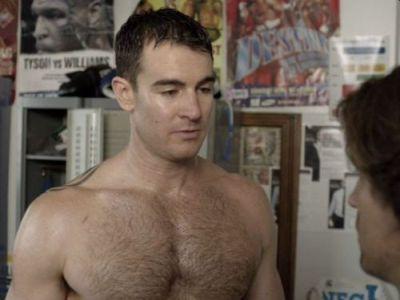 ben lawson chest hair is hot