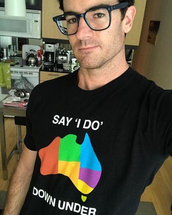 ben lawson gay or straight - lgbt ally