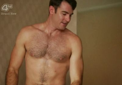 ben lawson shirtless body - dont trust the bitch in apartment 23