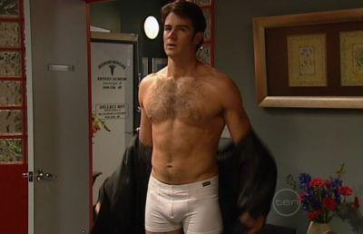ben lawson underwear in neighbors