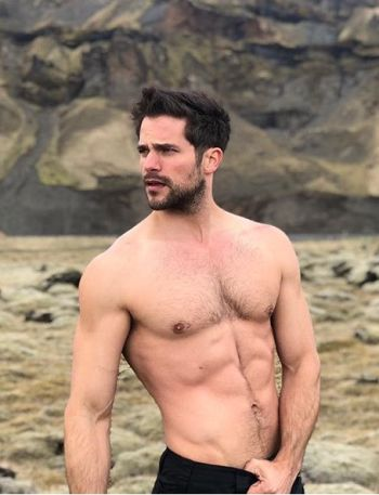 brant daugherty hot snail trail