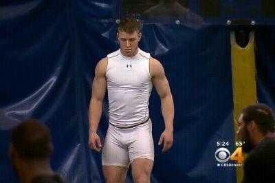 christian mccaffrey underwear
