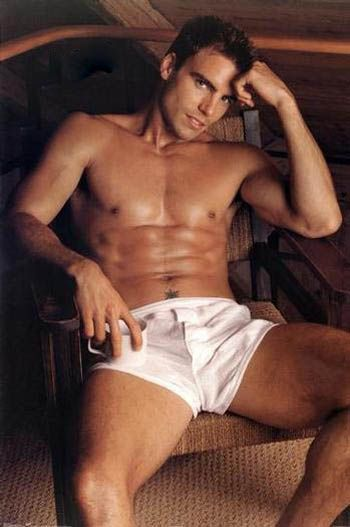 colin egglesfield underwear boxer shorts