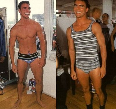 colin egglesfield underwear model backstage3