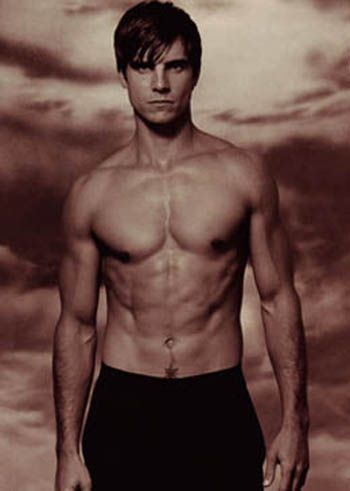 colin egglesfield young shirtless