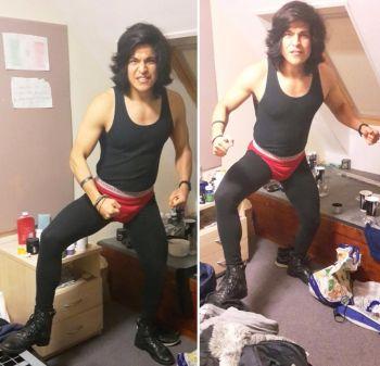 cristo fernandez underwear briefs