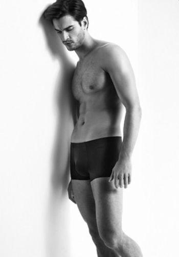 daniel di tomasso shirtless underwear boxer briefs
