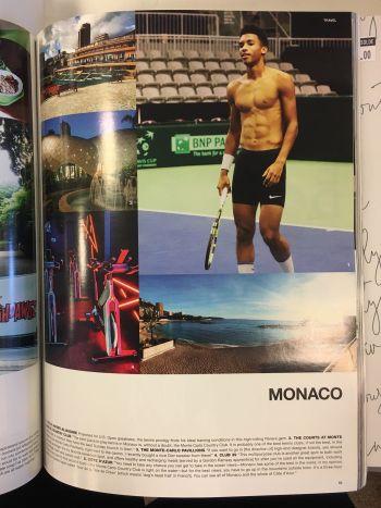 felix auger aliassime underwear boxer briefs - vman magazine