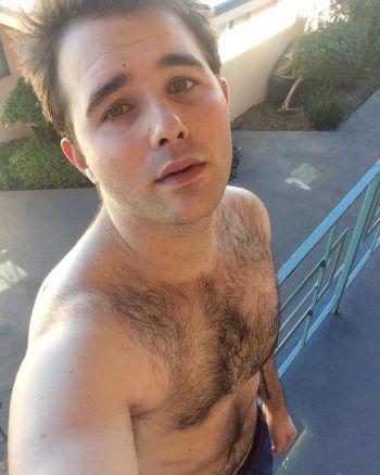 hutch dano chest hair shirtless