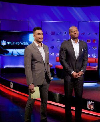 jason bell nfl this week presenter