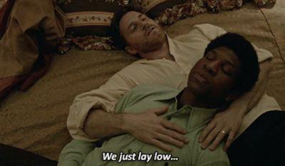 jonathan majors gay when we rise with ken jones