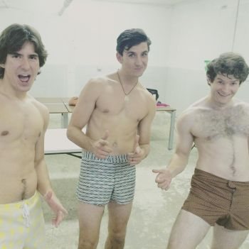 jordan steele body shirtless