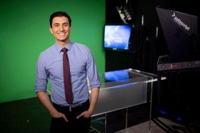 jordan steele meteorologist weather channel