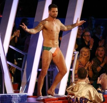 keith duffy underwear