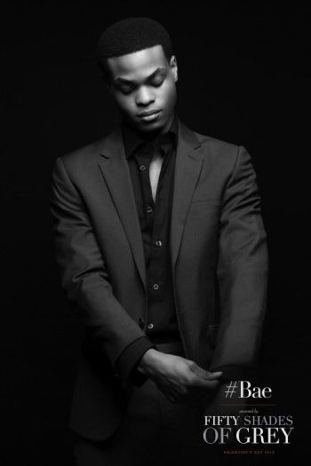 king bach hot in suit photo by lance gross for 50 shades of bae