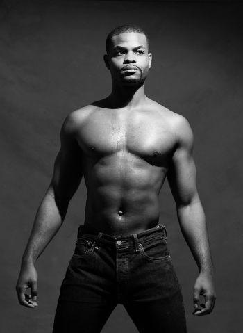 king bach shirtless andrew bachelor