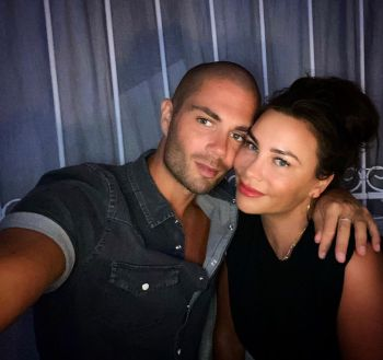 max george stacey giggs girlfriend