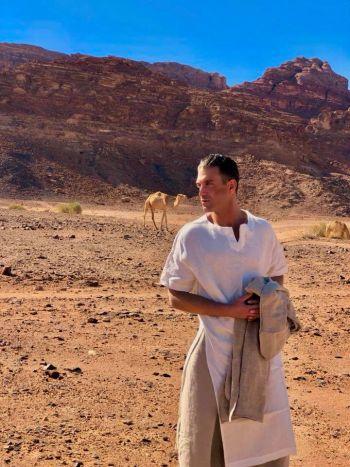 omar sharif hot egyptian hunk