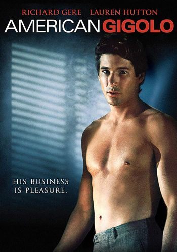 richard gere american gigolo body