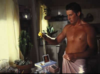richard gere body breathless 1983